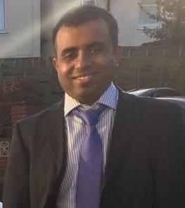 Saif Driving School